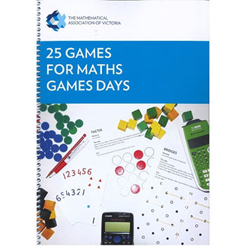 25 Games for Games Days