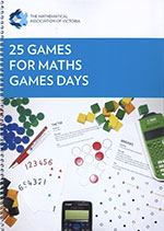 25 games for maths games days